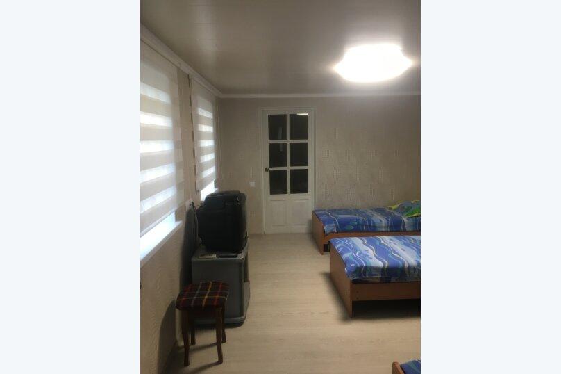 Дом под ключ. , 44 кв.м. на 5 человек, 2 спальни, Северная улица, 78а, Анапа - Фотография 18