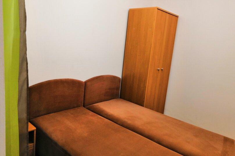 """Гостевой дом """"Абиссаль"""", улица Ганского, 16 на 5 комнат - Фотография 51"""