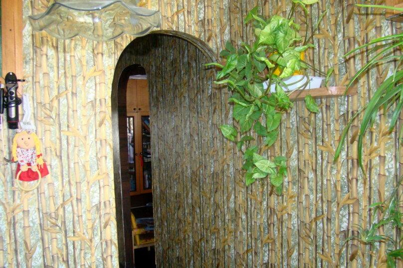 3-комн. квартира, 90 кв.м. на 6 человек, улица Бондаренко, 1, поселок Орджоникидзе, Феодосия - Фотография 5