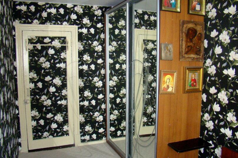 3-комн. квартира, 90 кв.м. на 6 человек, улица Бондаренко, 1, поселок Орджоникидзе, Феодосия - Фотография 11