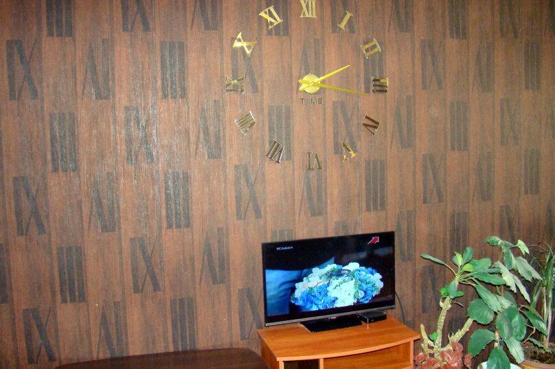 3-комн. квартира, 90 кв.м. на 6 человек, улица Бондаренко, 1, поселок Орджоникидзе, Феодосия - Фотография 19