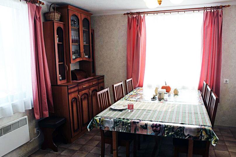 Коттедж, 85 кв.м. на 6 человек, 3 спальни, Центральная улица, 15Б, Олонец - Фотография 10