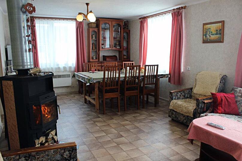 Коттедж, 85 кв.м. на 6 человек, 3 спальни, Центральная улица, 15Б, Олонец - Фотография 11