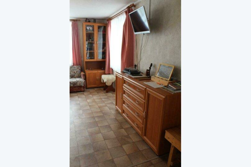 Коттедж, 85 кв.м. на 6 человек, 3 спальни, Центральная улица, 15Б, Олонец - Фотография 14