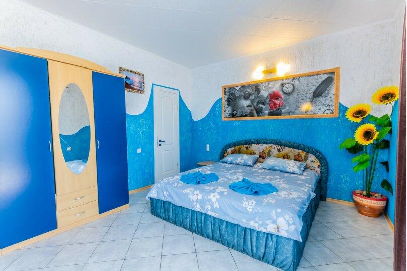 """Мини-гостиница """"Меганом"""", улица Киевская, 814 на 15 номеров - Фотография 36"""