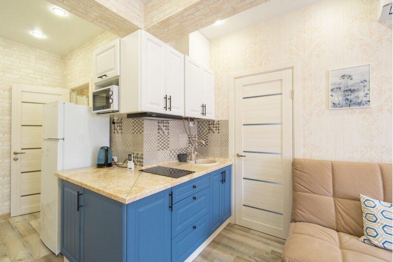 3-комн. квартира, 43 кв.м. на 6 человек, Марсовый переулок, 21, Сочи - Фотография 8