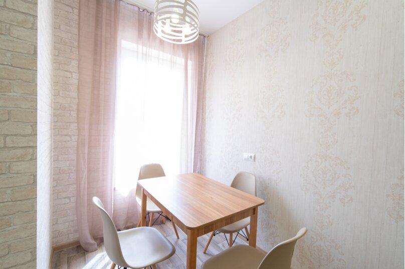 3-комн. квартира, 43 кв.м. на 6 человек, Марсовый переулок, 21, Сочи - Фотография 11