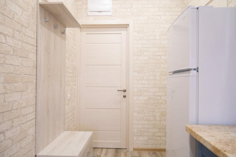 3-комн. квартира, 43 кв.м. на 6 человек, Марсовый переулок, 21, Сочи - Фотография 13