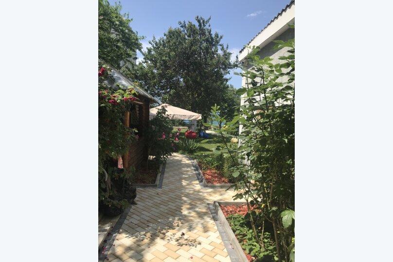"""Гостевой дом """"Райский уголок"""", улица Симонок, 68 на 4 комнаты - Фотография 55"""