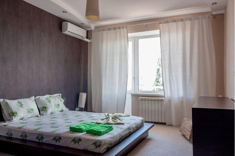 2-комн. квартира, 70 кв.м. на 4 человека, Чуйкова, 37, Волгоград - Фотография 2