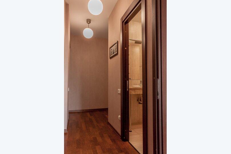 2-комн. квартира, 70 кв.м. на 4 человека, Чуйкова, 37, Волгоград - Фотография 14