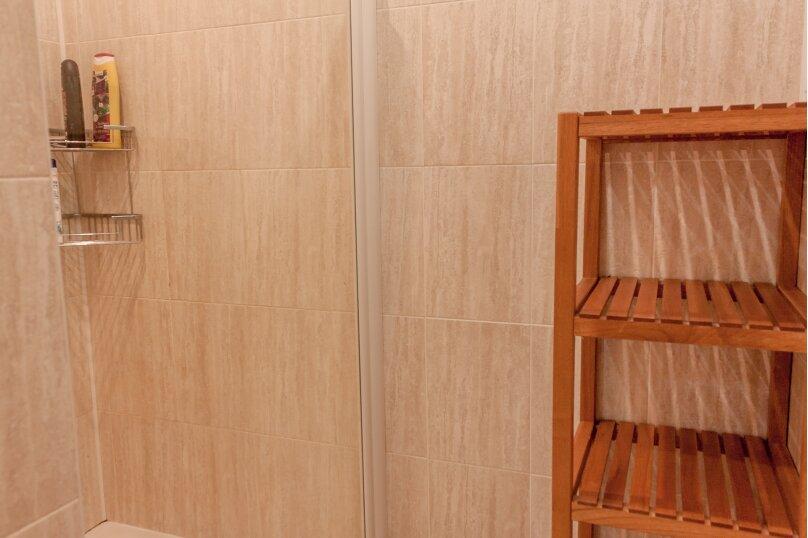 2-комн. квартира, 70 кв.м. на 4 человека, Чуйкова, 37, Волгоград - Фотография 22