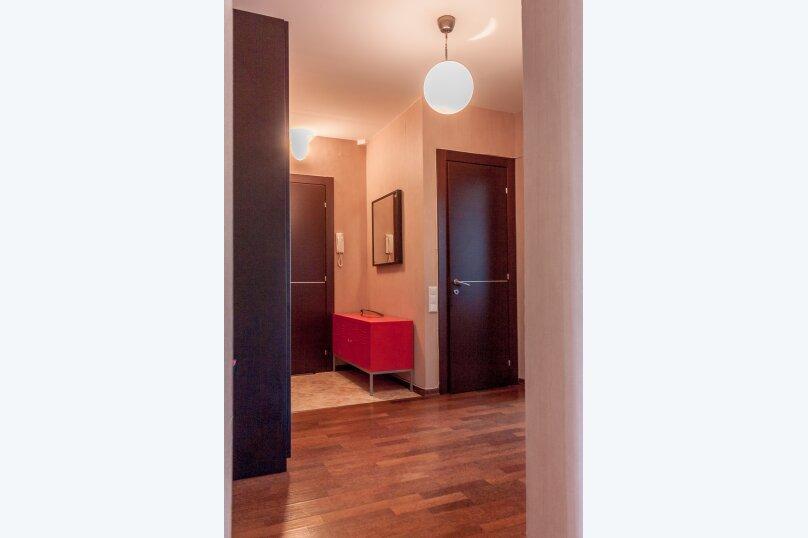 2-комн. квартира, 70 кв.м. на 4 человека, Чуйкова, 37, Волгоград - Фотография 25