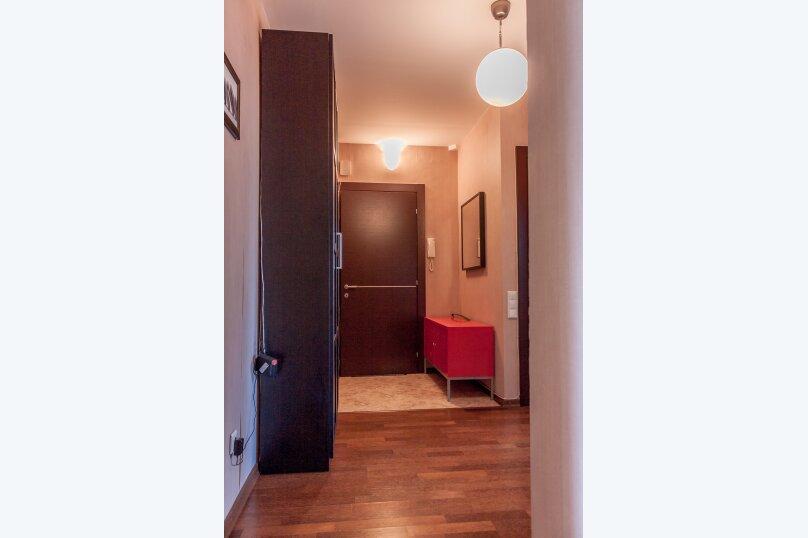 2-комн. квартира, 70 кв.м. на 4 человека, Чуйкова, 37, Волгоград - Фотография 26
