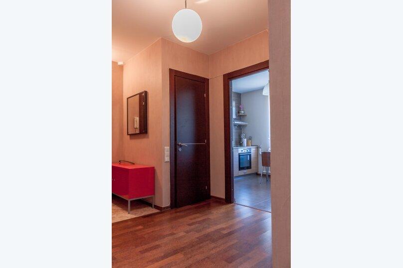 2-комн. квартира, 70 кв.м. на 4 человека, Чуйкова, 37, Волгоград - Фотография 27