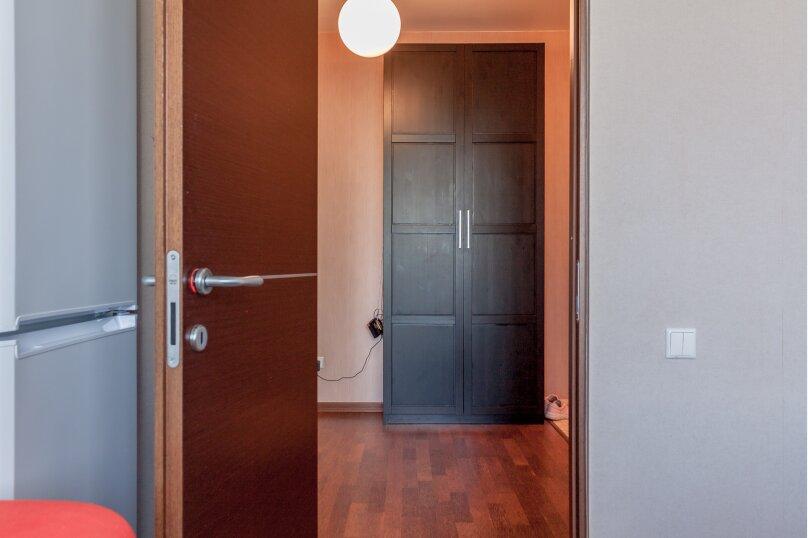 2-комн. квартира, 70 кв.м. на 4 человека, Чуйкова, 37, Волгоград - Фотография 38