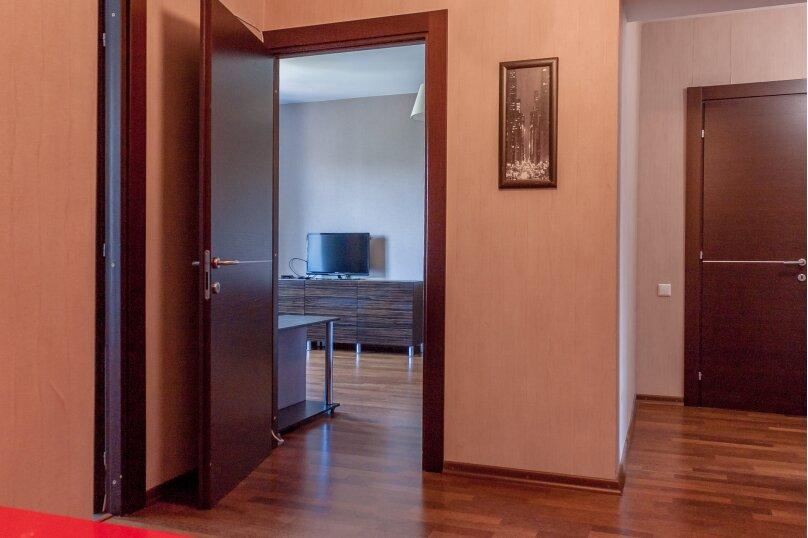 2-комн. квартира, 70 кв.м. на 4 человека, Чуйкова, 37, Волгоград - Фотография 39