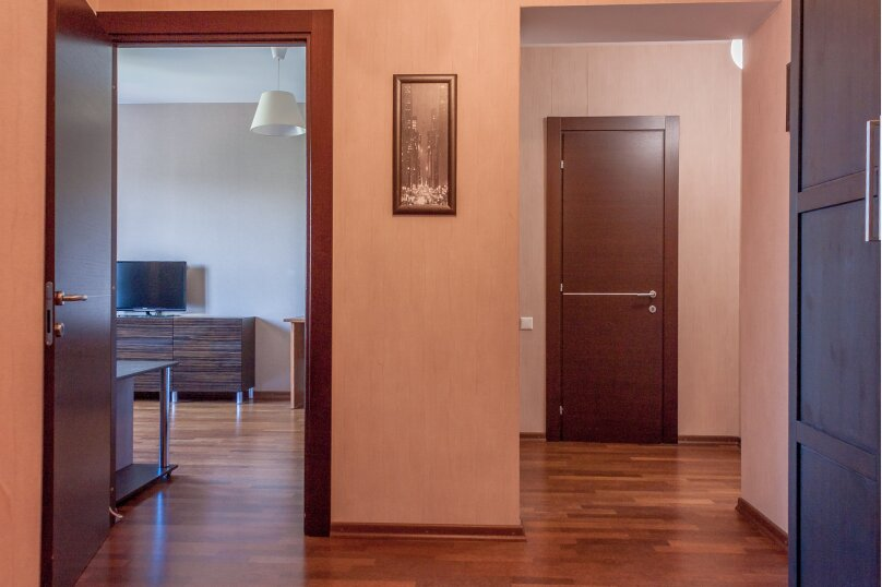 2-комн. квартира, 70 кв.м. на 4 человека, Чуйкова, 37, Волгоград - Фотография 40