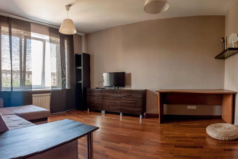 2-комн. квартира, 70 кв.м. на 4 человека, Чуйкова, 37, Волгоград - Фотография 44