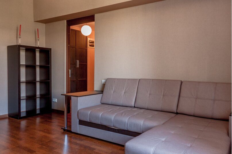 2-комн. квартира, 70 кв.м. на 4 человека, Чуйкова, 37, Волгоград - Фотография 45