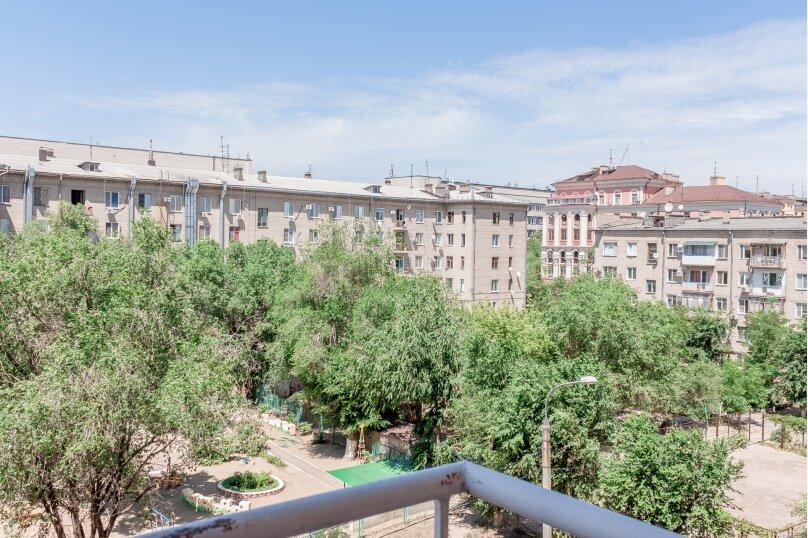 2-комн. квартира, 70 кв.м. на 4 человека, Чуйкова, 37, Волгоград - Фотография 53