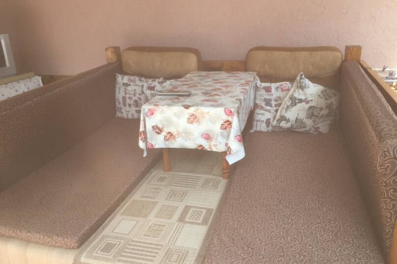Дом на 6 человек, 2 спальни, Карла Маркса, 8, Алушта - Фотография 27