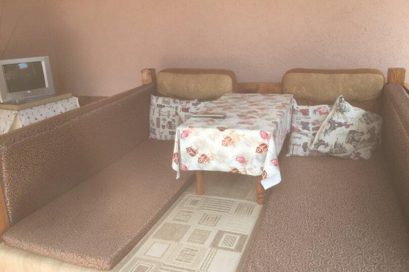 Дом на 6 человек, 2 спальни, Карла Маркса, 8, Алушта - Фотография 28
