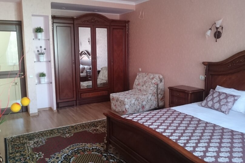 Отдельная комната, Заводская  , 24а, Анапа - Фотография 1