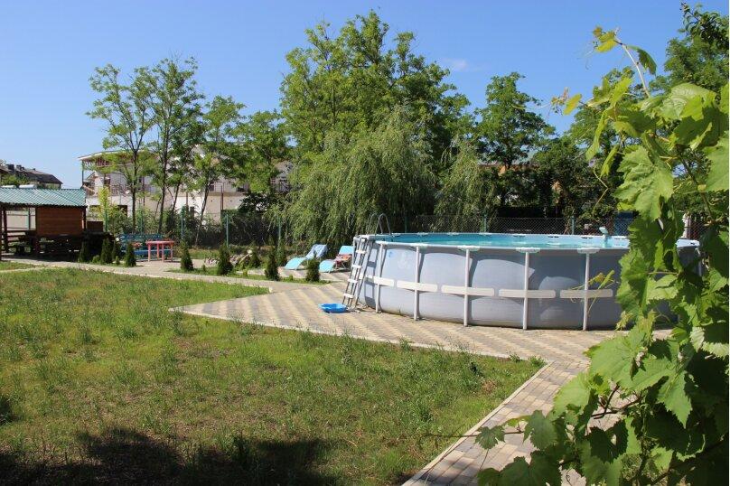 Дом, 50 кв.м. на 4 человека, 1 спальня, Приморский переулок, 7Б, Голубицкая - Фотография 32
