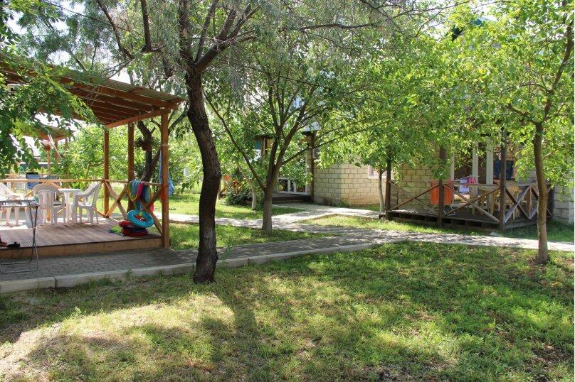 Дом, 50 кв.м. на 4 человека, 1 спальня, Приморский переулок, 7Б, Голубицкая - Фотография 36