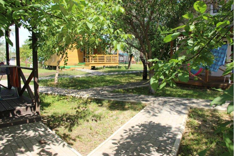 Дом, 50 кв.м. на 4 человека, 1 спальня, Приморский переулок, 7Б, Голубицкая - Фотография 39