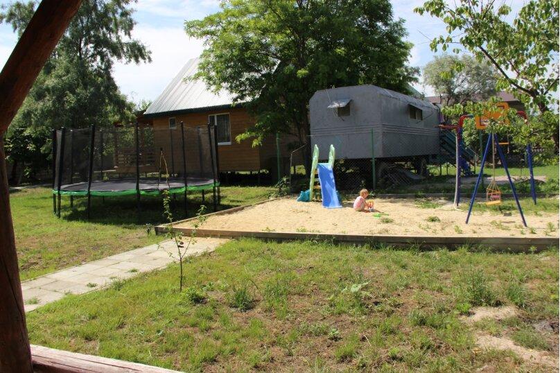 Дом, 50 кв.м. на 4 человека, 1 спальня, Приморский переулок, 7Б, Голубицкая - Фотография 44