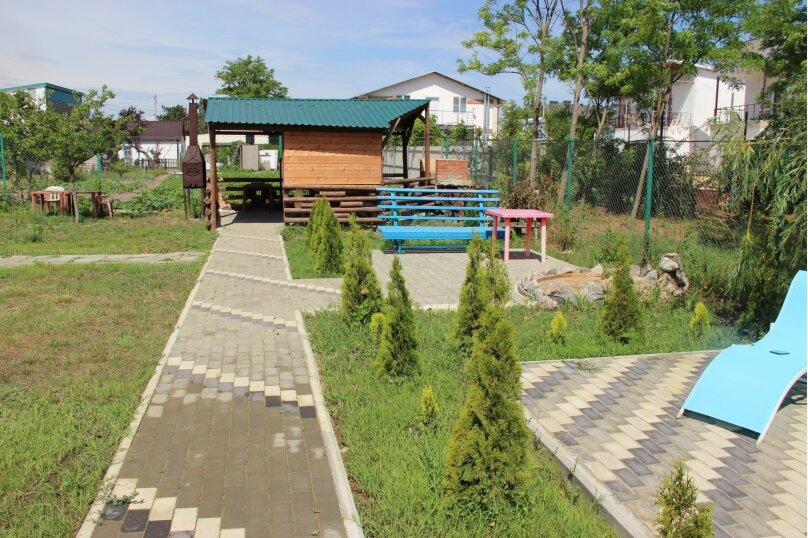 Дом, 50 кв.м. на 4 человека, 1 спальня, Приморский переулок, 7Б, Голубицкая - Фотография 46