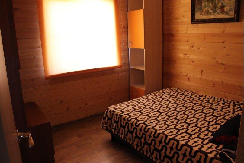 Дом, 50 кв.м. на 4 человека, 1 спальня, Приморский переулок, 7Б, Голубицкая - Фотография 54
