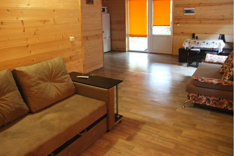 Дом, 50 кв.м. на 4 человека, 1 спальня, Приморский переулок, 7Б, Голубицкая - Фотография 55
