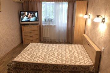 1-комн. квартира на 3 человека, Куйбышева, 6, Феодосия - Фотография 1