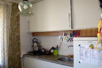3-комн. квартира, 90 кв.м. на 6 человек, улица Бондаренко, 1, поселок Орджоникидзе, Феодосия - Фотография 3