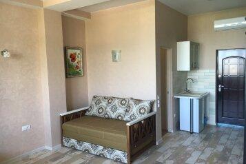 1-комн. квартира, 35 кв.м. на 3 человека, Алупкинское шоссе, 36н, Ялта - Фотография 3