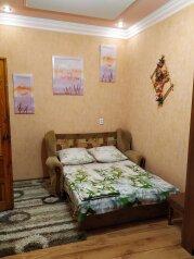 Двухкомнатный дом на берегу, 50 кв.м. на 4 человека, 2 спальни, переулок Пляжный , 4, Евпатория - Фотография 1