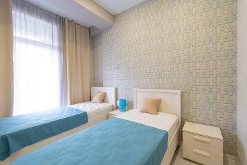 3-комн. квартира, 55 кв.м. на 6 человек, улица Турчинского, 10, Красная Поляна - Фотография 4