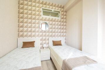 3-комн. квартира, 45 кв.м. на 6 человек, улица Турчинского, 19А, Красная Поляна - Фотография 4