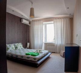 2-комн. квартира, 70 кв.м. на 4 человека, Чуйкова, 37, Волгоград - Фотография 3