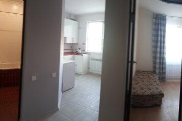 1-комн. квартира, 25 кв.м. на 3 человека, улица Горького, 62, Алушта - Фотография 3