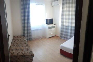 1-комн. квартира, 25 кв.м. на 3 человека, улица Горького, 62, Алушта - Фотография 4