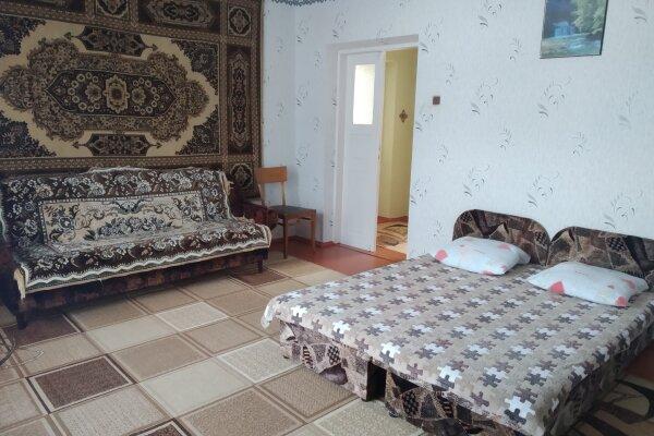 Дом, 100 кв.м. на 5 человек, 2 спальни