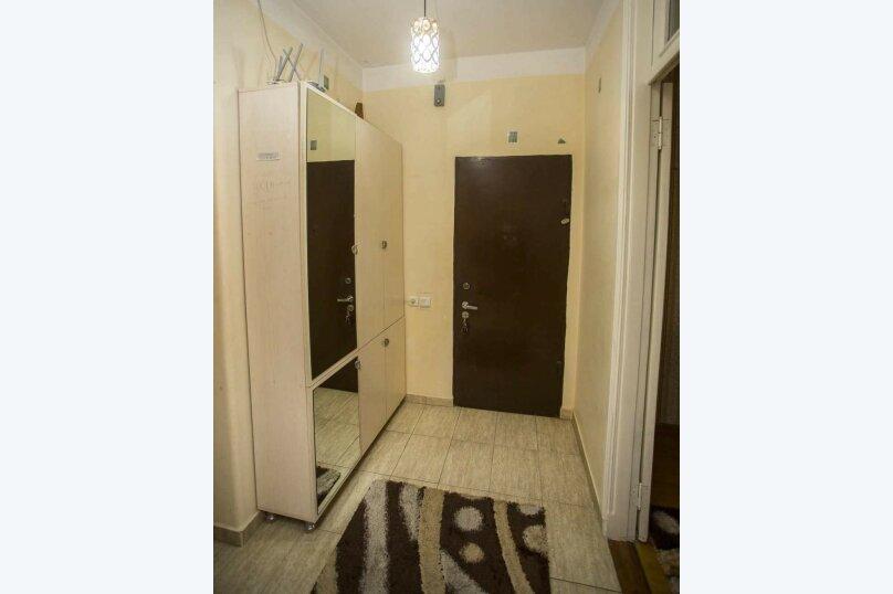 3-комн. квартира, 100 кв.м. на 6 человек, улица Иусуфа Кобаладзе, 8, Батуми - Фотография 12