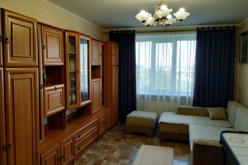 3-комн. квартира, 71 кв.м. на 6 человек, Киевская улица, 1А, Феодосия - Фотография 7