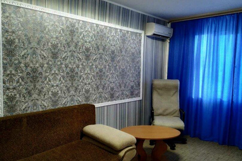 3-комн. квартира, 71 кв.м. на 6 человек, Киевская улица, 1А, Феодосия - Фотография 9