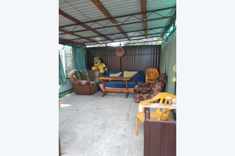 Дом, 75 кв.м. на 5 человек, 2 спальни, Краснодарская улица, 38, Ейск - Фотография 16