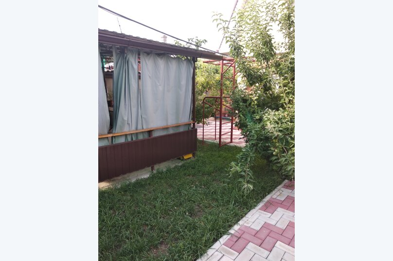 Дом, 75 кв.м. на 5 человек, 2 спальни, Краснодарская улица, 38, Ейск - Фотография 21